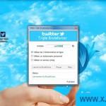 Pirater un compte Twitter