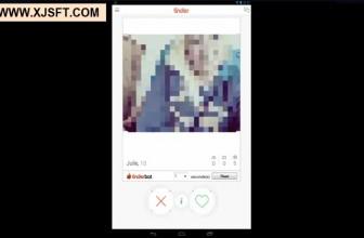 TinderBot – Plus de limite de Likes et Likes automatiques